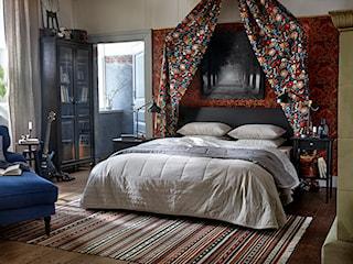 Jak stworzyć romantyczny klimat w sypialni?