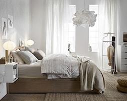 Sypialnia Ikea Projekt Wnętrza Mieszkalnego Ikea Homebook
