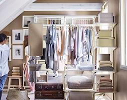 Przechowywanie IKEA - Garderoba, styl skandynawski - zdjęcie od IKEA