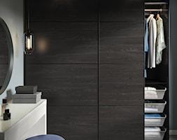 Garderoba+-+zdj%C4%99cie+od+IKEA