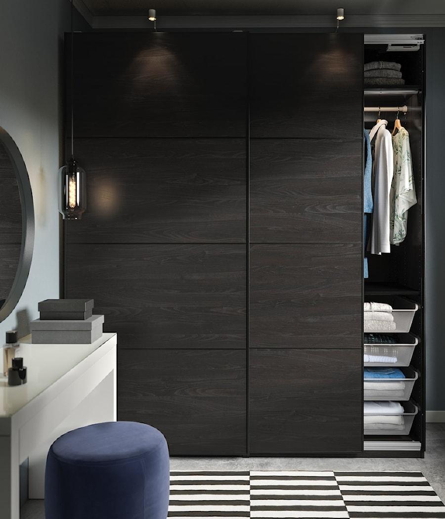 Sypialnia IKEA - Garderoba, styl nowoczesny - zdjęcie od IKEA