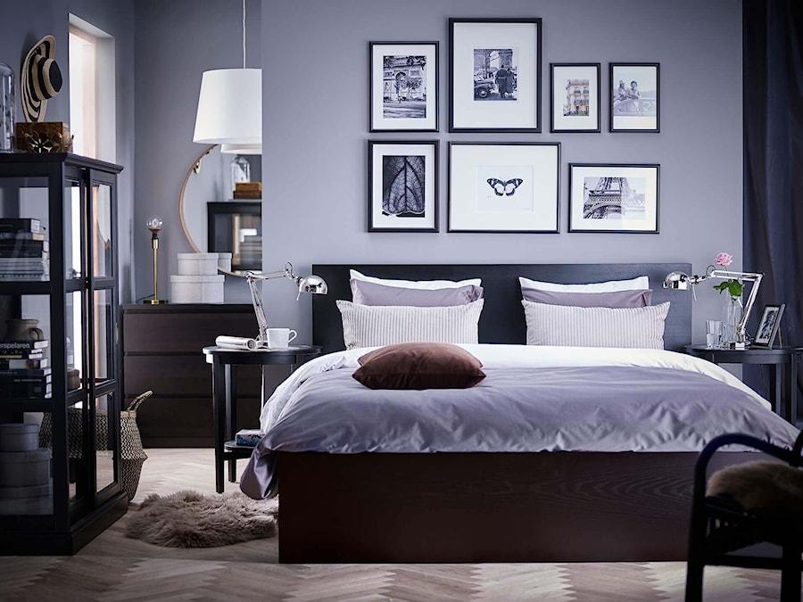 Sypialnia IKEA - Sypialnia, styl nowoczesny - zdjęcie od IKEA