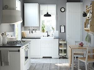 Kuchnia na miarę - jak dobrze zaplanować kuchnię?