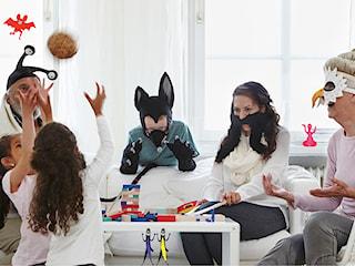 IKEA LATTJO - kolekcja stworzona do zabawy