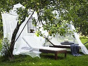 Balkon i ogród IKEA - Średni ogród za domem, styl prowansalski - zdjęcie od IKEA