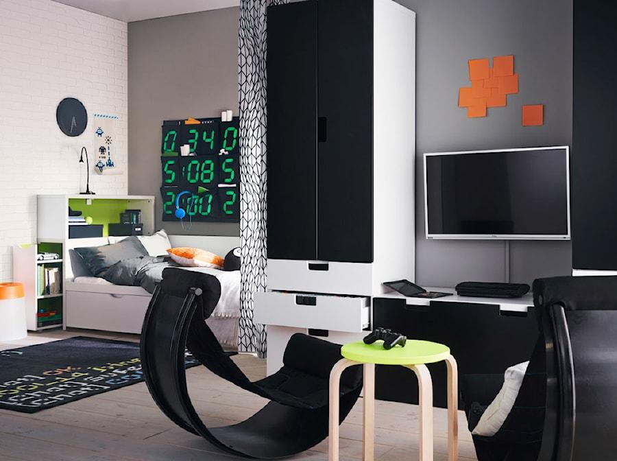 Pokoj Dla Nastoletniego Chlopca Ikea