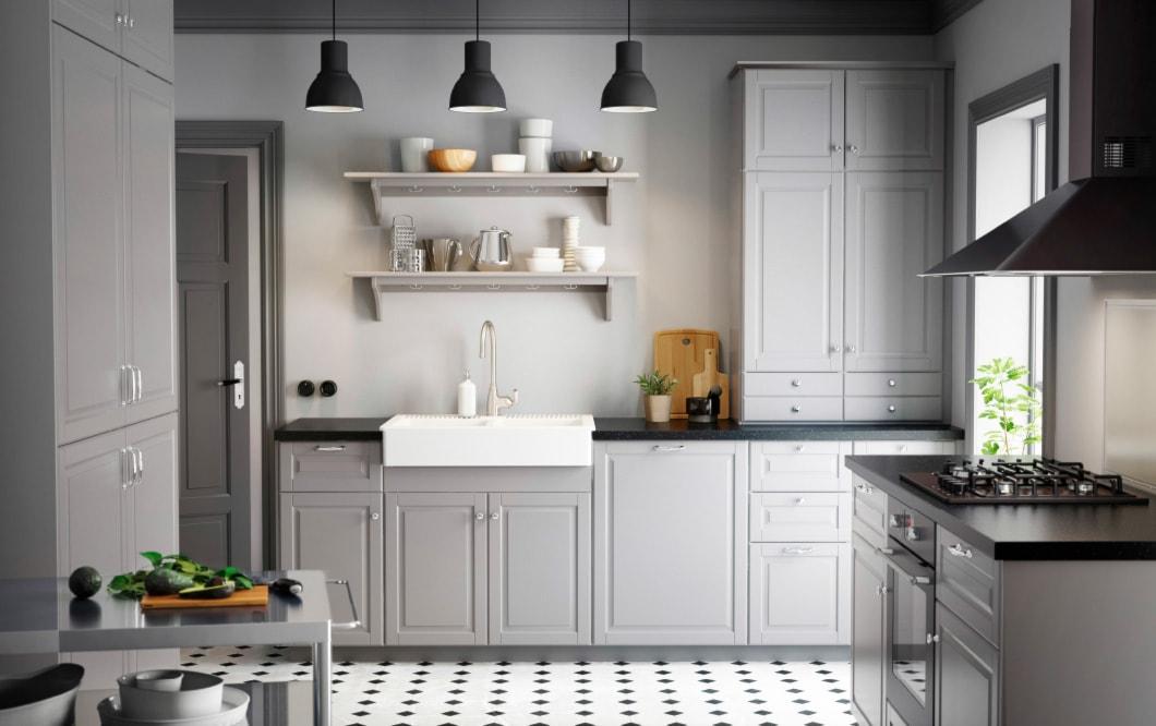 Remont Czas Start Odmien Kuchnie Razem Z Ikea Homebook