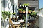 Taras - zdjęcie od IKEA - Homebook