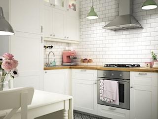 3 proste etapy urządzania kuchni