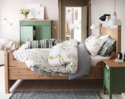 Sypialnia styl Prowansalski - zdjęcie od IKEA