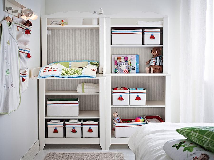 Pokoj Dziecka Ikea Maly Bialy Pokoj Dziecka Dla Chlopca Dla