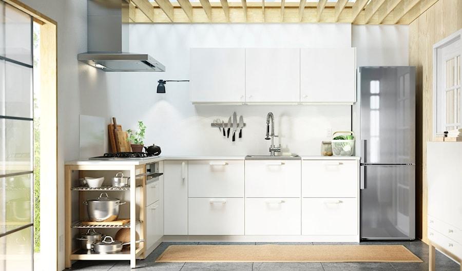 Kuchnia IKEA  Kuchnia  zdjęcie od IKEA -> Kuchnia Ikea Pomysly