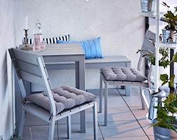 Balkon i ogród IKEA - Średni taras - zdjęcie od IKEA