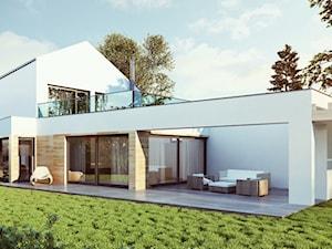 dmdesign - Architekt budynków