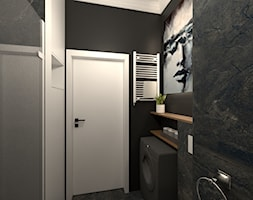 łazienka z prysznicem - zdjęcie od JMJ Interiors - Homebook