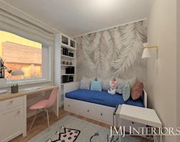 Pokój dziecka - zdjęcie od JMJ Interiors - Homebook
