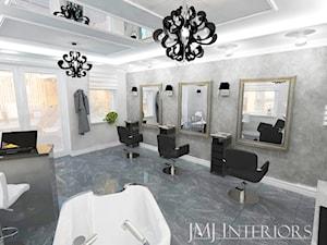 Salon fryzjerski Morena Gdańsk