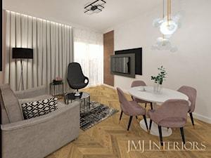 Apartament letni w Gdyni Redłowo