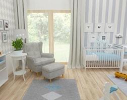 Pokój dziecka styl Klasyczny - zdjęcie od JMJ Interiors