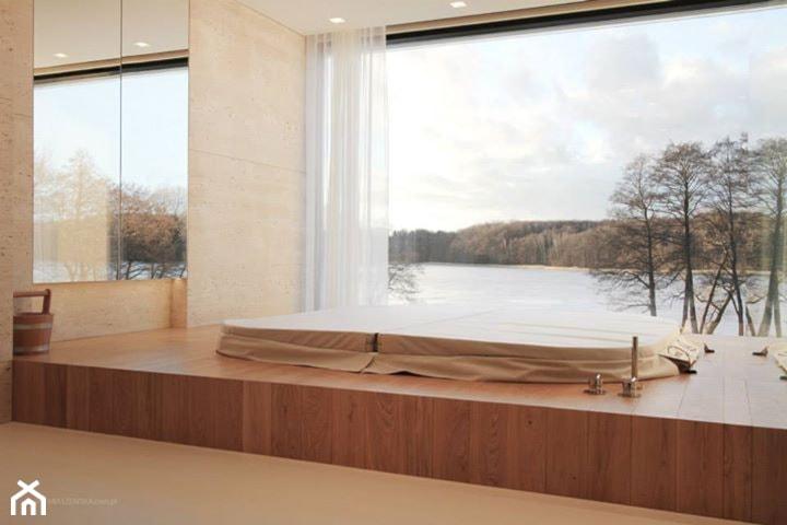SPA - zdjęcie od Katarzyna Kraszewska Architektura Wnętrz - Homebook