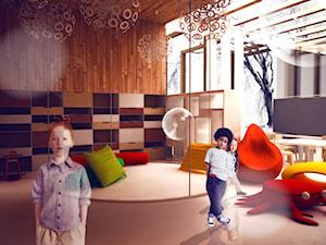 Iksde - Architekt / projektant wnętrz
