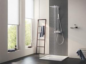 Jak odmienić łazienkę bez remontu? Metamorfoza strefy kąpieli