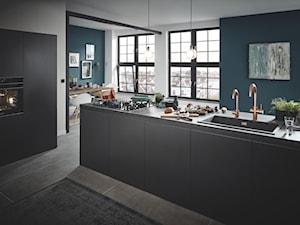 Baterie kuchenne Red® - Kuchnia, styl industrialny - zdjęcie od GROHE