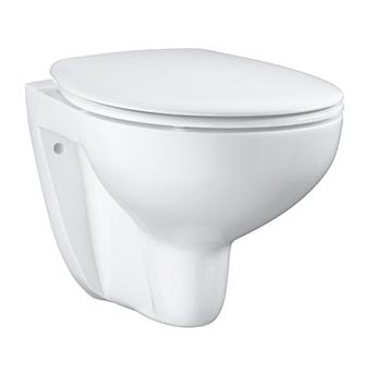 Bau Ceramic Miska WC wisząca