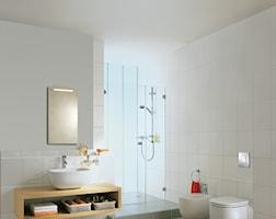 Łazienka styl Minimalistyczny - zdjęcie od GROHE