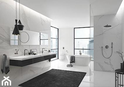 12 kroków do czystości – poznaj triki, które odmienią sprzątanie łazienki