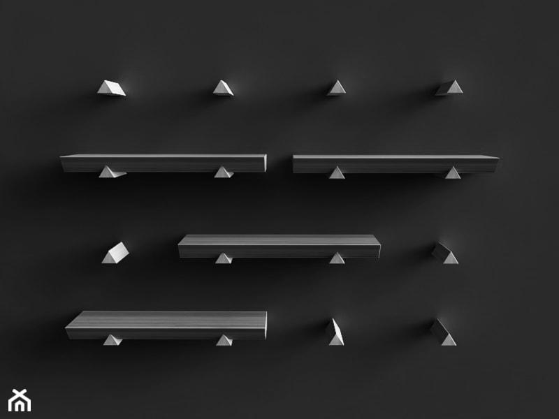 KOŁEK I PÓŁKA - zdjęcie od Iwona Kosicka Design - Homebook
