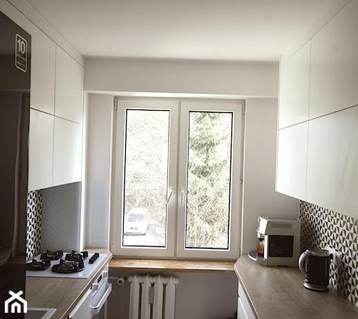 Projekty Kuchni Z Oknem Naroznym Pomysly Inspiracje Z Homebook
