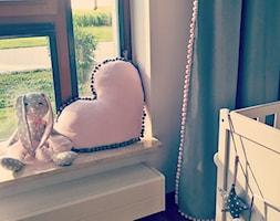 Pokój Małej księżniczki - zdjęcie od Joanna Pòłtorak-Surowiecka