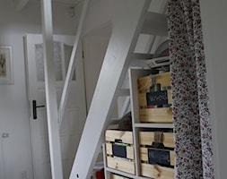 Schody na piętro - zdjęcie od Pracownia Duży Pokój