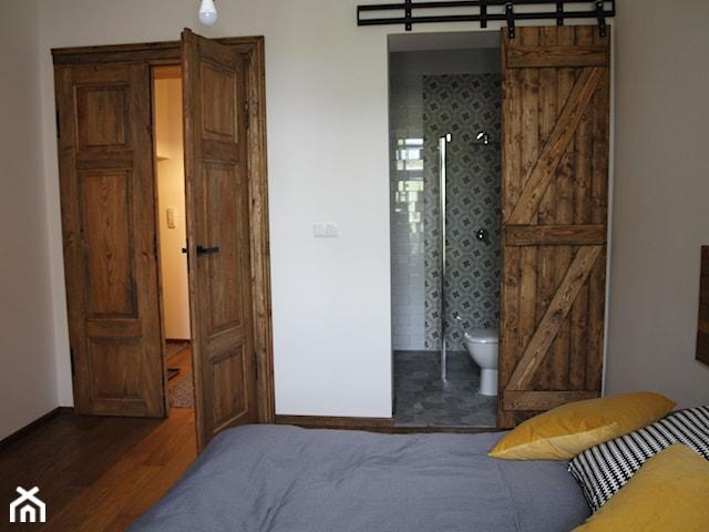 Kamienica - 110 m2