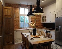 Kuchnia - zdjęcie od Pracownia Duży Pokój
