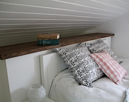 Sypialnia - zdjęcie od Pracownia Duży Pokój