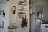 pusta ściana w kuchni pomysły
