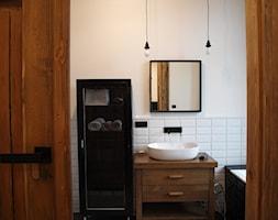 Łazienka - zdjęcie od Pracownia Duży Pokój