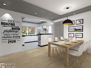 MARTA PAWLAK ARCHITEKTURA WNĘTRZ - Architekt / projektant wnętrz