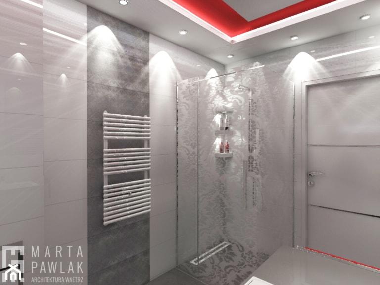 Dom jednorodzinny Pruchna - zdjęcie od MARTA PAWLAK ARCHITEKTURA WNĘTRZ - Homebook