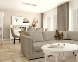Salon+-+zdj%C4%99cie+od+ARCHITEKT+WN%C4%98TRZ+OPOLE+Anna+Boruch+Ku%C5%84ka
