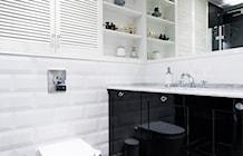 Łazienka - zdjęcie od WOJSZ I STOLC