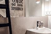 Łazienka - zdjęcie od formativ. kasia i michał dudko - Homebook
