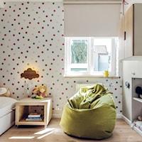 Jak urządzić pokój dziecka - oryginalne pomysły, porady i zdjęcia - Anna Poprawska, Pokój dziecka