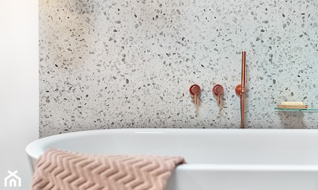 modne płytki łazienkowe 2020 z lastryko