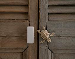 MIESZKANIE BOHO 47 m2 - Hol / przedpokój - zdjęcie od troomono - Homebook