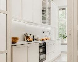 KAMIENICA 106 m2 - Kuchnia - zdjęcie od troomono - Homebook