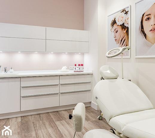 Projekt Salonu Kosmetycznego Pomysły Inspiracje Z Homebook