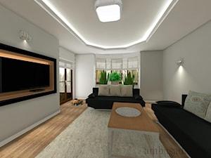 Ambasada Wnętrz - Architekt / projektant wnętrz